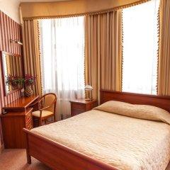 Отель Центральный by USTA Hotels 3* Полулюкс фото 2