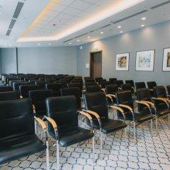 Отель DoubleTree by Hilton Tyumen Тюмень помещение для мероприятий фото 3