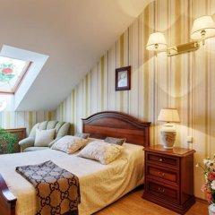 Апарт-Отель Шерборн комната для гостей фото 5