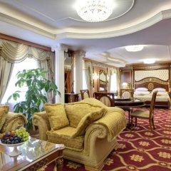 Гостиница Измайлово Альфа 4* Апартаменты Premium фото 3