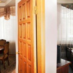 Гостиница Экватор-Лайт Стандартный номер с двуспальной кроватью фото 9