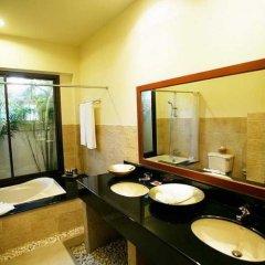 Отель Himmaphan Villa 4* Стандартный номер с различными типами кроватей фото 5