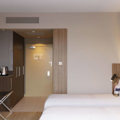 Гостиница Courtyard Marriott Sochi Krasnaya Polyana 4* Стандартный номер с различными типами кроватей фото 3