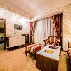 Гостиница Минск 4* Апартаменты с различными типами кроватей фото 3