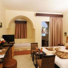 Отель Green Palm Тунис, Мидун - отзывы, цены и фото номеров - забронировать отель Green Palm онлайн комната для гостей