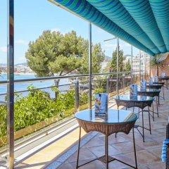 Отель THB Los Molinos - Только для взрослых балкон
