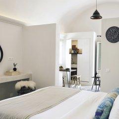 Отель Santo Maris Oia, Luxury Suites & Spa 5* Полулюкс с различными типами кроватей фото 2