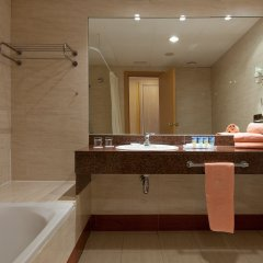 Palladium Hotel Costa del Sol - All Inclusive ванная фото 2