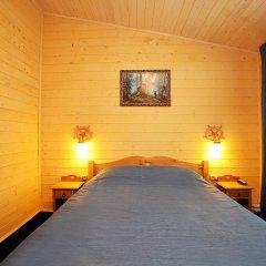 Гостиница Катюша Улучшенный номер 2 отдельные кровати фото 4