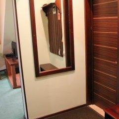 Гостиница Мелодия гор 3* Улучшенный номер разные типы кроватей фото 23