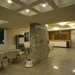 Отель Maris Beach Мармарис интерьер отеля фото 3