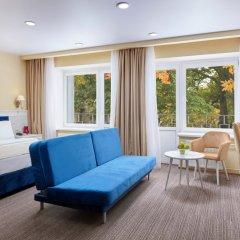 Парк Отель Звенигород 3* Полулюкс с различными типами кроватей