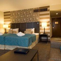 Отель Thon Bristol Stephanie 4* Клубный номер фото 2