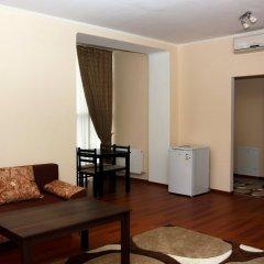 Гостиница Helen Николаев комната для гостей фото 7