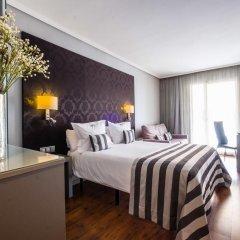 Отель Regente Aragón 4* Стандартный номер с различными типами кроватей фото 2