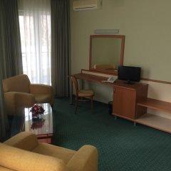 Отель BENVITA Золотые пески удобства в номере фото 2