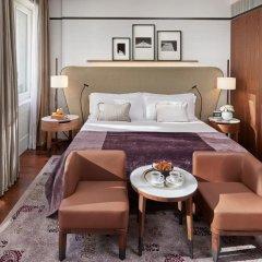 Отель Mandarin Oriental, Milan 5* Люкс Milano с различными типами кроватей