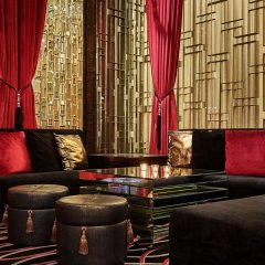 Отель Hilton Dubai Al Habtoor City развлечения