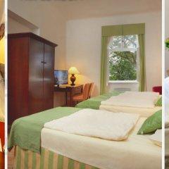 Wenceslas Square Hotel 3* Стандартный номер