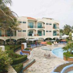 Отель Islazul Los Delfines детские мероприятия фото 2