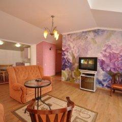 Гостиница Aquamarin Guest House комната для гостей фото 2