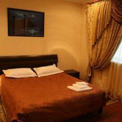 Гостиница Три сосны в Тольятти отзывы, цены и фото номеров - забронировать гостиницу Три сосны онлайн комната для гостей фото 3