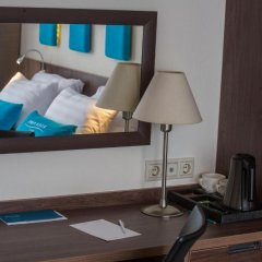 Отель Ривер Парк 3* Стандартный номер фото 5