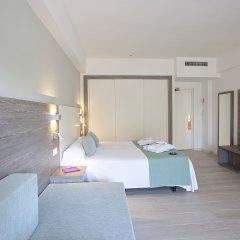 Отель FERGUS Bermudas комната для гостей фото 2