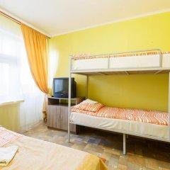 Апельсин Хостел на Чистопольской Казань комната для гостей фото 8