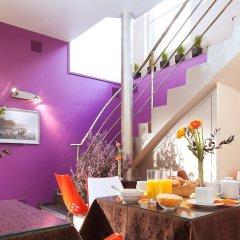 Отель Le Hameau de Passy Франция, Париж - отзывы, цены и фото номеров - забронировать отель Le Hameau de Passy онлайн питание