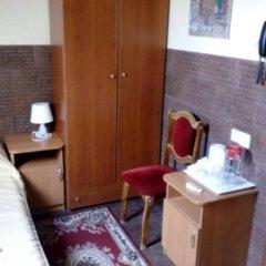 Арт-Отель Поручик Ржевский 3* Стандартный номер с двуспальной кроватью фото 4