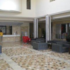 Отель Magic Life Penelope - All Inclusive Тунис, Мидун - отзывы, цены и фото номеров - забронировать отель Magic Life Penelope - All Inclusive онлайн интерьер отеля