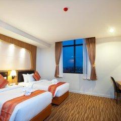 VC Hotel комната для гостей фото 16
