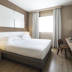 Отель Best Western Park Hotel Италия, Порденоне - отзывы, цены и фото номеров - забронировать отель Best Western Park Hotel онлайн комната для гостей фото 7