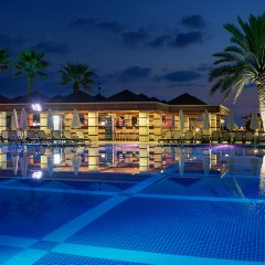 Отель Crystal Tat Beach Resort Spa бассейн фото 4