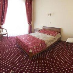 Гостиница Ривьера Хабаровск комната для гостей фото 4