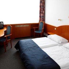 Отель Benczúr 3* Номер категории Эконом с различными типами кроватей фото 2