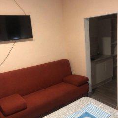 Мини-Отель Друзья Стандартный номер с разными типами кроватей фото 11
