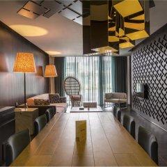 Отель Maxx Royal Kemer Resort - All Inclusive 5* Люкс с одной спальней Maxx laguna с различными типами кроватей фото 3