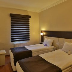 Отель Zingaro комната для гостей фото 6