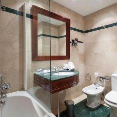 Отель Exe Laietana Palace 4* Номер категории Эконом с различными типами кроватей фото 4