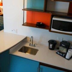 Отель Universals Cabana Bay Beach Resort удобства в номере фото 2