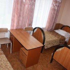 Гостиница University Complex в Санкт-Петербурге 1 отзыв об отеле, цены и фото номеров - забронировать гостиницу University Complex онлайн Санкт-Петербург комната для гостей фото 3