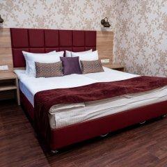 Гостиница Невский Берег 122 3* Люкс с различными типами кроватей фото 4