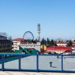 Гостиница Алтай в Сочи отзывы, цены и фото номеров - забронировать гостиницу Алтай онлайн городской автобус