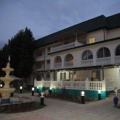 Гостиница President в Махачкале отзывы, цены и фото номеров - забронировать гостиницу President онлайн Махачкала вид на фасад фото 2