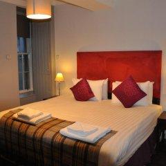 Отель Royal Mile Residence Великобритания, Эдинбург - отзывы, цены и фото номеров - забронировать отель Royal Mile Residence онлайн комната для гостей фото 2
