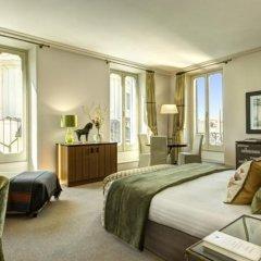 Hotel De Russie 5* Полулюкс с различными типами кроватей