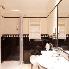 Smooth Hotel Rome West 4* Стандартный номер с различными типами кроватей фото 5