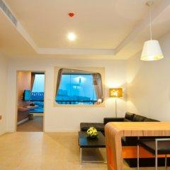 VC Hotel комната для гостей фото 17